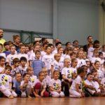capoeira kids riga