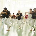 capokids capoeira moscow riga