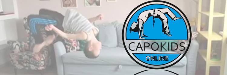 Capokids Online